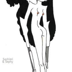 Sashimi+Sephy – Armada