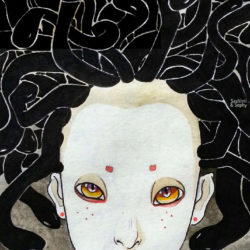 Sashimi+Sephy – Hebi