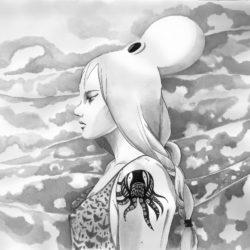 Sashimi+Sephy—Poulpe
