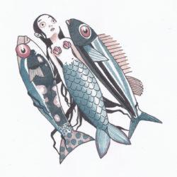 CDC-Mermaid